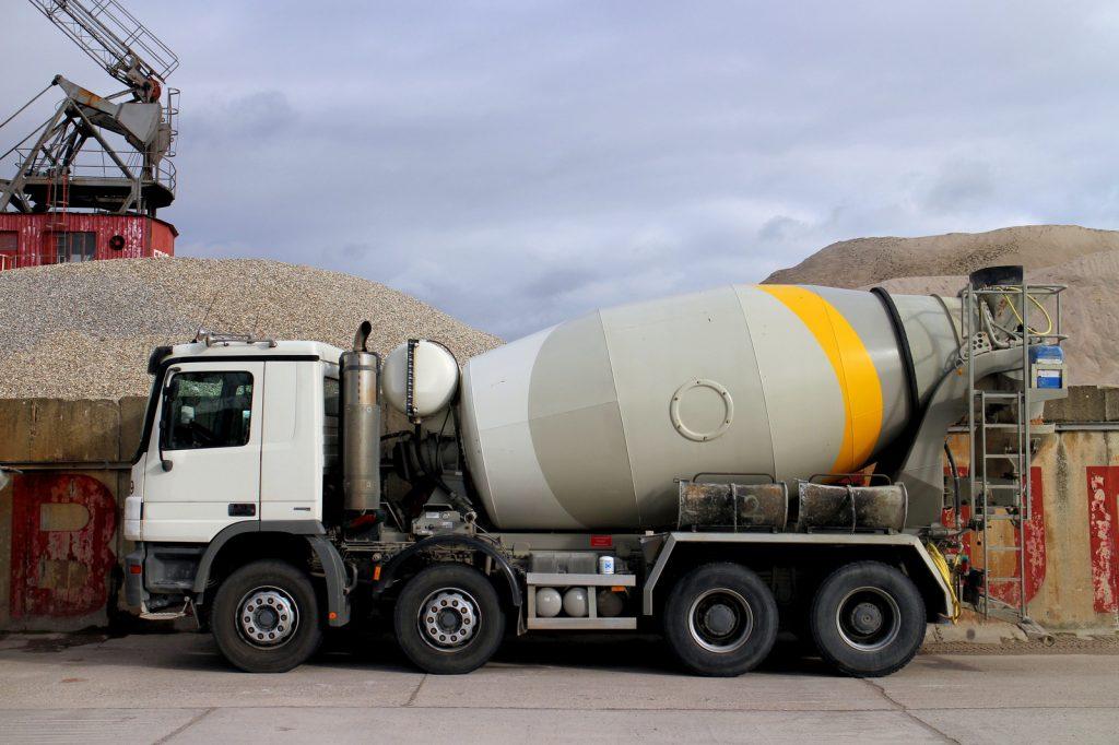 athens concrete company